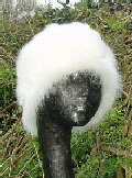 Toscana Shearling Sheepskin Hats